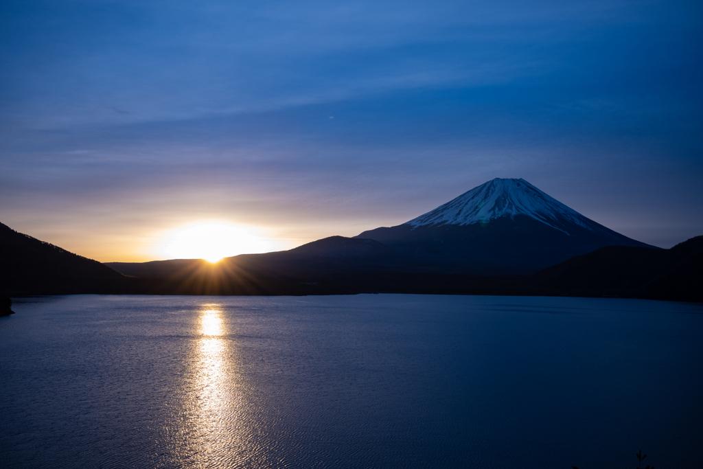 日本の日常 1日の始まり
