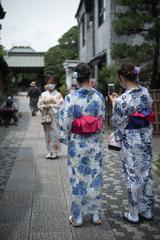 日本の日常 小江戸の香り