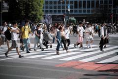 日本の日常 わたしの道