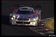 1997_FIA GT SUZUKA1000km