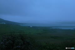 In Scotland シェトランド諸島