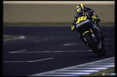 2004_MotoGP 日本GP Valentino Rossi