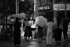 日本の日常 スポットライト