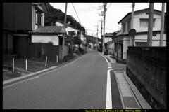 横川の町で②