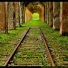 想い出の過去につながる鉄路①