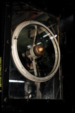 栄光の蒸気機関車D51724④