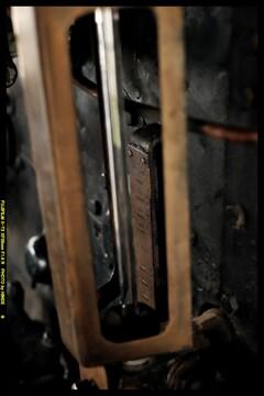 栄光の蒸気機関車D51724⑨