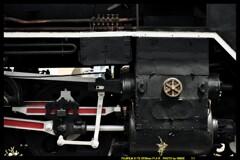 栄光の蒸気機関車D51724③