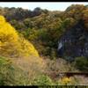 秋の六合村赤岩に向けて①