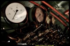 栄光の蒸気機関車D51724⑪