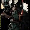 栄光の蒸気機関車D51724⑤
