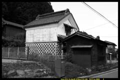 横川の町で①