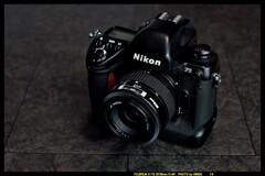 ひんでコレクション Nikon F5 ③