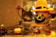 HAPPY ハロウィン!!