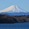 今年もありがとう、富士山!