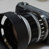 キヤノン 50mm f1.2