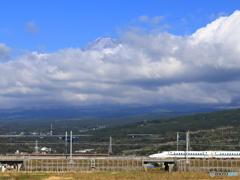 富士山 ④ 201123