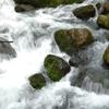 水の流れは