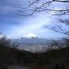 富士への光