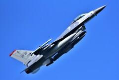 日米合同訓練#5.F-16