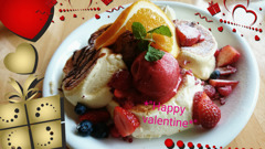 """☆*""""Happy valentine☆*"""""""