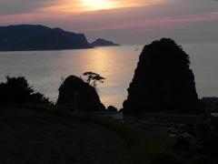 水のある風景 【海】 33