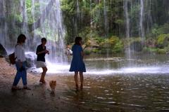 水のある風景 45