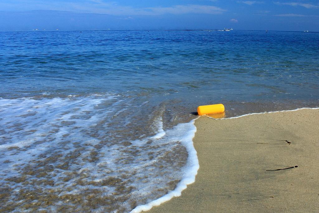 水のある風景 海4 【何処か遠くへ】
