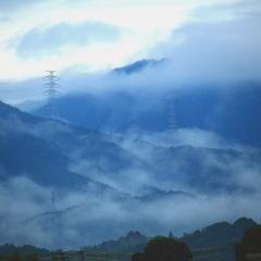 ・・・ 鉄 塔 ・・・ お知らせ 台風 12号が当地を直撃か?