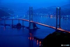 佐賀 加部島大橋