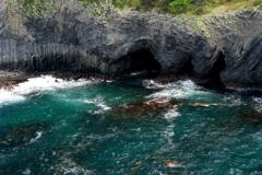 水のある風景 34 【海】