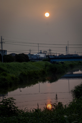 DSC04618. 陽はまた昇る