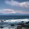 DSC07347  冬の富士 油壷海岸より