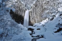 雪国の流れ