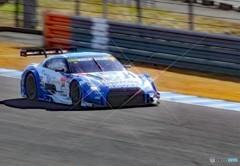 フォーラムエンジニアリング GT-R  KONDOU RACING
