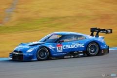 No12 カルソニックINPUL GT-R