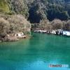 犬上ダム湖