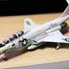 音速戦闘機 F-101B 模型です
