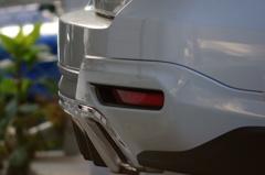 テスト6 CAR