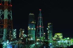浜寺の工業地帯 その1