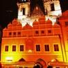 プラハの旧市街