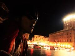 ローマ イタリア