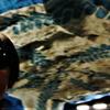 ストックホルムの洞窟のような地下鉄 青編