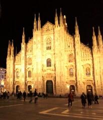 ミラノ ドォーモ聖堂