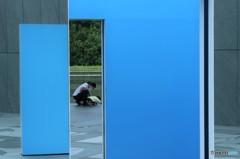 鏡の世界 青ゾーン 3