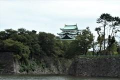 名古屋城木造復元