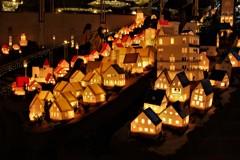 クリスマスウィ-ク メルヘンタウン