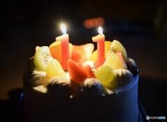 11 years old Happy Birthday!