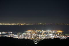 night lights from Rokko