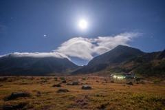 秋の立山アルペンルート(45)